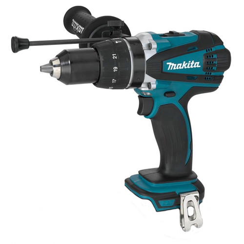 Factory Reconditioned Makita LXPH03Z-R 18V Cordless LXT Lithium-Ion 1/2 in. Hammer Driver Drill (Bare Tool)