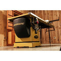 Powermatic PM25350WK 2000B Table Saw - 5HP/3PH 230/460V 50 in. RIP with Accu-Fence and Workbench image number 1