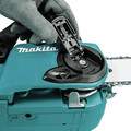 Makita XCU04PT1 18V X2 (36V) LXT Lithium-Ion Brushless 16 in. Cordless Chain Saw Kit (5 Ah) image number 11