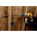 Factory Reconditioned Dewalt DWD210GR 10 Amp 0 - 12000 RPM Variable Speed 1/2 in. Corded Drill image number 5