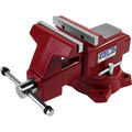 Wilton 28819 Utility 5-1/2 in. Bench Vise image number 1