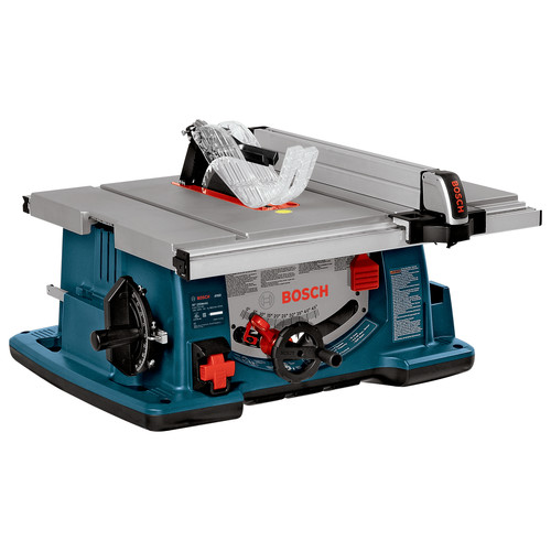Factory Reconditioned Bosch 4100-RT 10 in. Worksite Table Saw