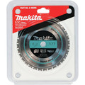 Makita A-96095 5-7/8 in. 32-Tooth General Purpose/Metal Carbide-Tipped Saw Blade image number 0