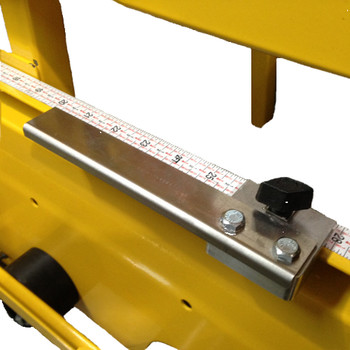 Saw Trax 1052 1000 Series 52 in. Vertical 120 in. Full Frame Panel Saw image number 5