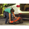 Black & Decker MM2000 13 Amp 20 in. Electric Lawn Mower image number 6