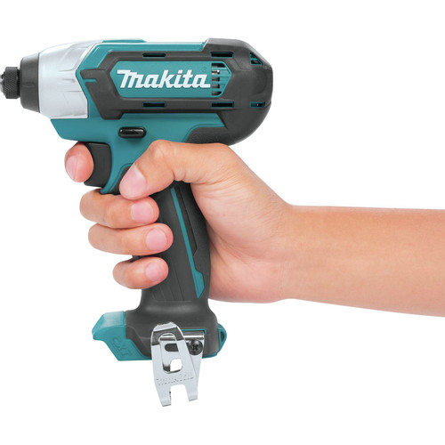 Makita CT232 12V max CXT 1.5 Ah Lithium-Ion 2-Piece Combo Kit image number 7