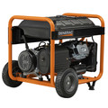 Generac 6954 GP800E 8,000 Watt Gas Portable Generator image number 3