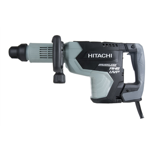 Hitachi H60MEY SDS Max AC Brushless Demo Hammer