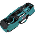 Makita XLS01Z 18V LXT Lithium-Ion AWS Capable Brushless 9 in. Drywall Sander (Tool Only) image number 4