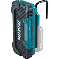 Makita RM02 12V max CXT Cordless Lithium-Ion Compact Job Site Radio (Tool Only) image number 2