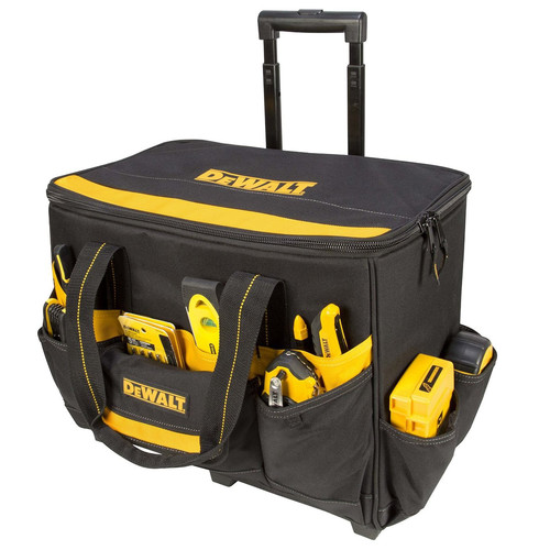 Dewalt DG5570 17 in. Roller Tool Bag