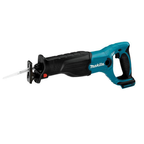 Factory Reconditioned Makita BJR182Z-R 18V Cordless LXT Lithium-Ion Reciprocating Saw (Bare Tool)