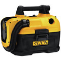 Factory Reconditioned Dewalt DCV580HR 18/20V MAX Cordless Wet-Dry Vacuum image number 0