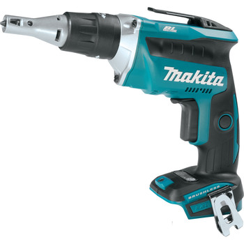 Makita XSF03Z 18V LXT Li-Ion Brushless Drywall Screwdriver (Tool Only) image number 0