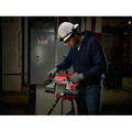 Milwaukee 2729-21 M18 FUEL Cordless Lithium-Ion Deep Cut Band Saw with XC 5.0 Ah Battery image number 8