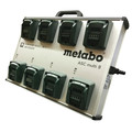 Metabo 627301000 ASC Multi 8 Multibay Charger image number 1