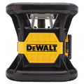 Dewalt DW079LG 20V MAX Cordless Lithium-Ion Tough Green Rotary Laser Kit image number 0