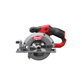 Milwaukee 2530-20 M12 FUEL Lithium-Ion 5-3/8 in. Circular Saw (Tool Only)