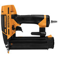 Factory Reconditioned Bostitch BTFP12233-R Smart Point 18-Gauge Brad Nailer Kit image number 0
