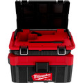 Milwaukee 0970-20 M18 FUEL PACKOUT Lithium-Ion Brushless 2.5 Gallon Cordless Wet/Dry Vacuum (Tool Only) image number 6
