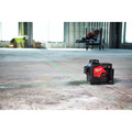Milwaukee 3632-21 M12 360-Degree 3-Plane Cordless Laser Kit - Green (4 Ah) image number 15