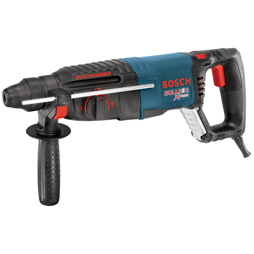 Bosch 11255VSR 1 in. SDS-plus D-Handle Bulldog Xtreme Rotary Hammer image number 0