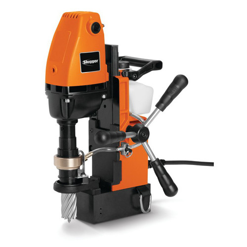 Fein JHM Holemaker II Slugger 220V 1-3/8 in. Portable Magnetic Drill Press