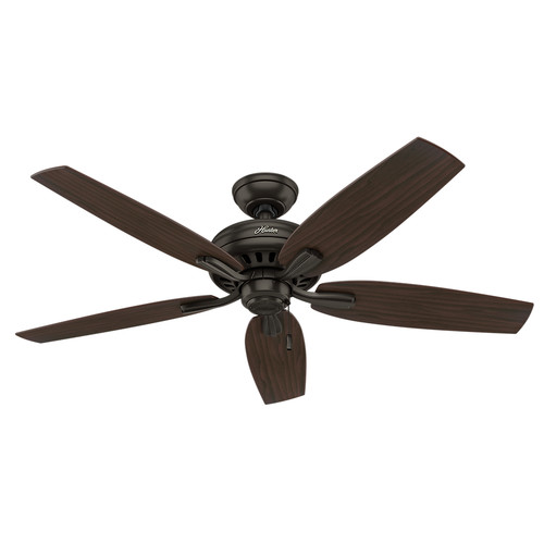 Hunter 53320 52 in. Newsome Premier Bronze Ceiling Fan