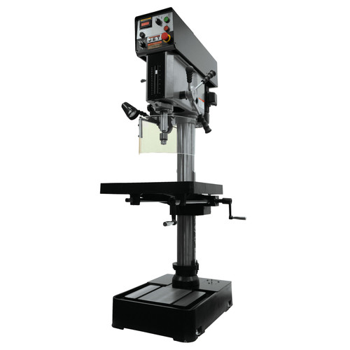 JET 354240 20 in. HD VS Drill Press with TAPPI image number 0