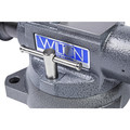 Wilton 28806 1755 Tradesman Vise with 5-1/2 in. Jaw Width, 5 in. Jaw Opening & 3-3/4 in. Throat Depth image number 6