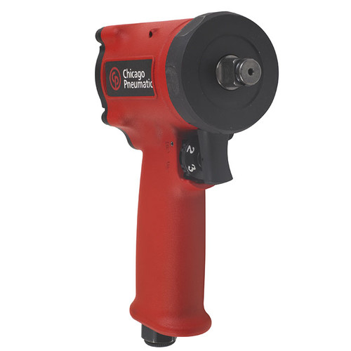 Chicago Pneumatic 7732 1/2 in. Ultra Compact Air Impact Wrench image number 0