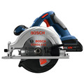 Bosch CCS180-B15 18V 6-1/2 in. Circular Saw Kit with (1) CORE18V 4.0 Ah Lithium-Ion Compact Battery image number 2
