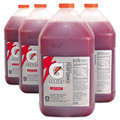 Gatorade 33977 G Series 1 Gallon Jug Liquid Concentrate - Fruit Punch (Box of 4 Each) image number 2