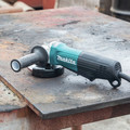 Makita GA5053R 11 Amp Compact 4-1/2 in./5 in. Corded Paddle Switch Angle Grinder with Non-Removable Guard image number 12