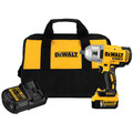 Dewalt DCF899P1 20V MAX XR Cordless Lithium-Ion 1/2 in. Brushless Detent Pin Impact Wrench with Battery