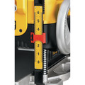 Dewalt DW735 13 in. Two-Speed Thickness Planer image number 4