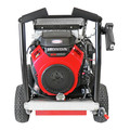 Simpson 65213 5000 PSI 5.0 GPM Gear Box Medium Roll Cage Pressure Washer Powered by HONDA image number 3