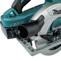Makita XSH06PT1 18V X2 LXT Lithium-Ion (36V) Brushless Cordless 7-1/4 in. Circular Saw Kit with 4 Batteries (5.0Ah) image number 5