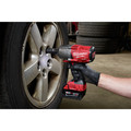 Milwaukee 2863-21P M18 FUEL Brushless Lithium-Ion High Torque 1/2 in. Cordless Impact Wrench Kit with Friction Ring and ONE-KEY (5 Ah) image number 7