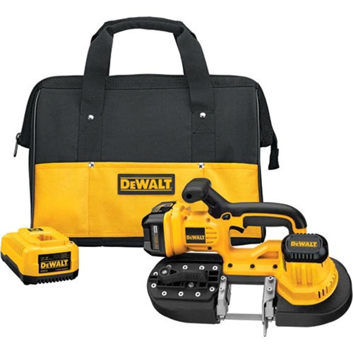 Dewalt DCS370L 18V XRP Cordless Lithium-Ion Band Saw