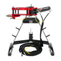 Edwards HAT1010 10 Ton Pipe & Tubing Bender with 230V 1-Phase Porta-Power Unit image number 1