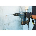 Factory Reconditioned Bosch RH540M-RT 12 Amp 1-9/16 in.  SDS-max Combination Rotary Hammer image number 4
