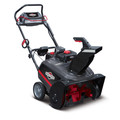Briggs & Stratton 1696741 250cc Gas Single Stage 22 in. Snow Thrower with Shredder Auger image number 0
