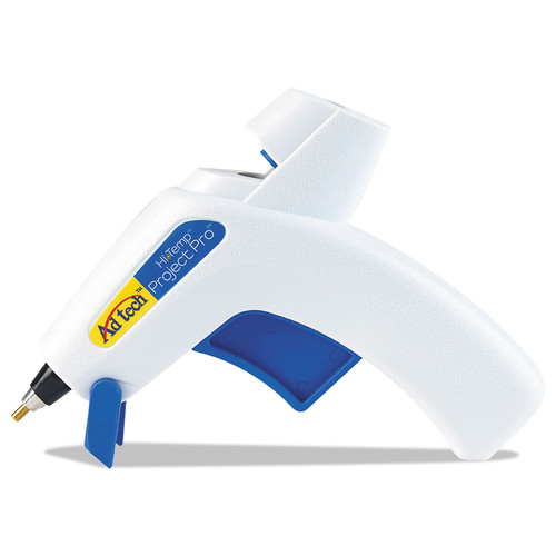 AdTech 0442 Mini Glue Gun High Temp ProjectPro with needle nozzle - 20W
