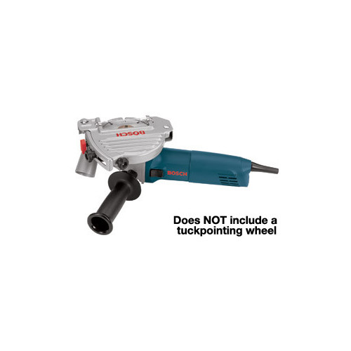 Factory Reconditioned Bosch 1775E-RT 5 in. 8.5 Amp Tuckpoint Grinder image number 0