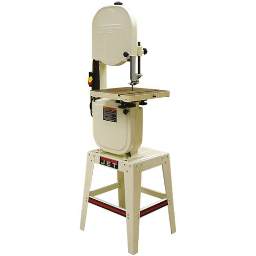 JET JWBS-14OS 14 in. Open Stand Band Saw