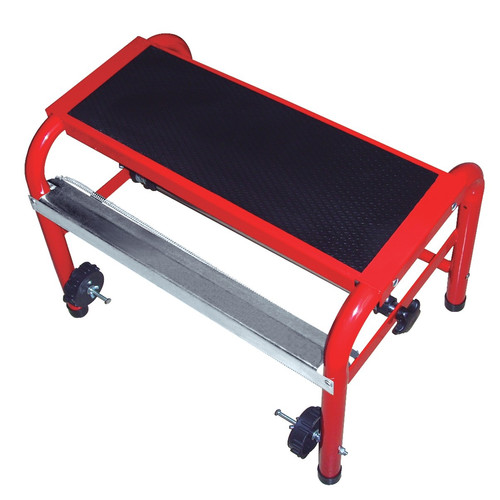 Astro Pneumatic 4577 Mobile Step Masking Machine image number 0