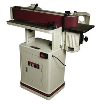 JET OES-80CS Oscillating Horizontal/Vertical Edge Sander
