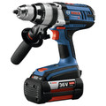 Factory Reconditioned Bosch HDH361-01-RT 36V Lithium-Ion 1/2 in. Cordless Hammer Drill Driver Kit with (2) 4 Ah FatPack Batteries image number 0