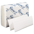 Georgia Pacific Professional 20887 Bigfold Paper Towels, 10 1/5 X 10 4/5, White, 220/pack, 10 Packs/carton image number 1